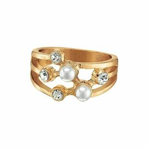 Avon Pearly Droplets Ring Size 6 - $19.80