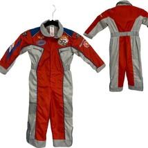 Disney Store Planes Fire Department Rescue Costume Child Size 3 98 cm - $32.21