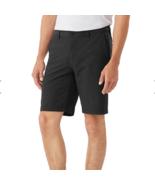 Tommy Bahama Chip Shot Shorts - Black (Size 42) - $69.29