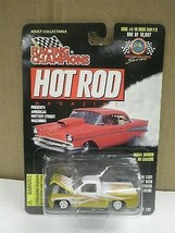RACING CHAMPIONS- HOT ROD MAG #3- '96 DODGE RAM- 1/61 SCALE DIECAST- NEW... - $4.85