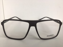 New STARCK Eyes  Alain Mikli SH 3019 SH3019 0004 56mm Gray Eyeglasses Frame - $336.29