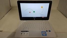 """HP Chromebook x360 11-ae131nr 11"""" TOUCH Intel Celeron N3350 4GB RAM 32GB eMMC - $199.99"""