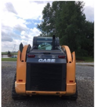 2015 CASE TV380 For Sale In Smithville, OH 44677 image 2