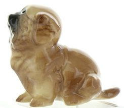Hagen Renaker Pedigree Dog Pekingese Puppy Ceramic Figurine image 6