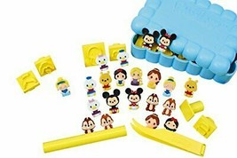 *Pucclay! (Push clay!) Disney characters DX set - $23.04