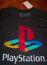 VINTAGE STYLE PLAYSTATION Video Game System T-Shirt 2XL XXL NEW w/ TAG - $19.80