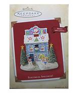 Hallmark Ornament sample item