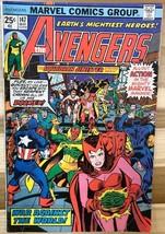 AVENGERS #147 (1976) Marvel Comics VG+ - $9.89