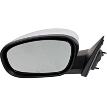 Fits 05-10 Chry 300 05-08 Magnum 06-10 Charger Left Drivr Mirror With He... - $56.38