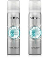 NIOXIN Instant Fullness Dry Cleanser 1.52oz (Pack of 2) NEW! - $17.99