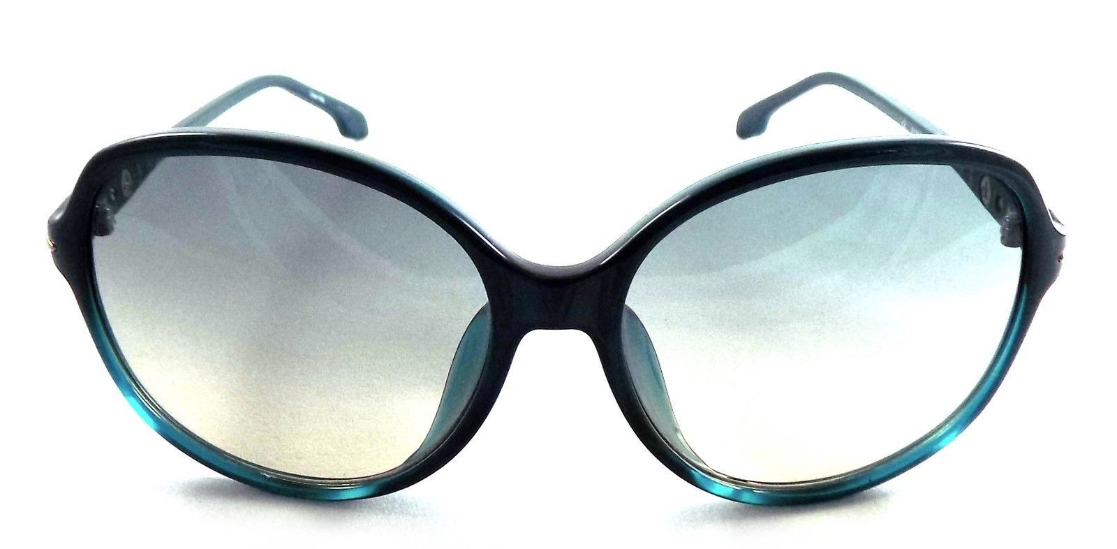 GENUINE Calvin Klein Sunglasses CK 3139S 279 59x16x130 Green / Gray Gradient