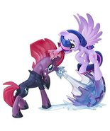 My Little Pony: The Movie Fan Series Tempest Shadow & Twilight Sparkle - $24.92