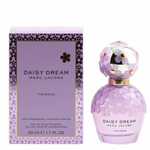 Marc Jacobs Daisy Dream Twinkle Edition Edt Spray 1.7 OZ - $52.42