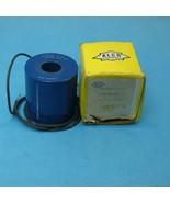 Alco X22200-7218 Solenoid Valve Coil N-1044 120 VAC 50/60 HZ New - $34.99