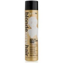 Sexy Hair Sulfate-Free Bombshell Blonde Shampoo  10.1oz - $23.00