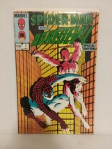 SPIDER-MAN AND DAREDEVIL: SPECIAL EDITION - FREE SHIPPING - $9.50