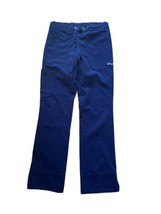 Grey's Anatomy Signature XS Solid Blue Scrub Pants Style 2207 Women's - $19.99