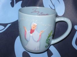 DISNEY PARKS FAIRY GODMOTHER COFFEE CUP.  BRAND NEW. CINDERELLA. - $22.00
