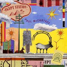 Egypt Station [Limited Release] Vinyl (LP)