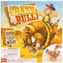 Crazy Bull™ Game w - $14.99