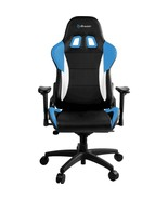 Arozzi - Verona Pro V2 Gaming Chair - Blue - $389.99