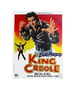 King Creole Elvis Presley Wall Poster Art 12x18 Free Shipping - $12.50