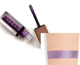 Stila Liquid Eyeshadow Vivid Amethyst Full Size Box Authentic I Ship In 2 Days! - $19.31