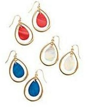 Ocean Treasures Earrings (Avon) – You Choose Your Piece - $7.99