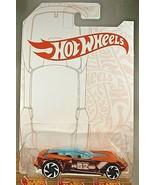 2020 Hot Wheels 52 Anniversary Pearl & Chrome Chase GAZELLA GT Copper wW... - $10.00