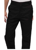 Craftsman Men's Twill Pants - Black Size 48x30 NWT - $23.74