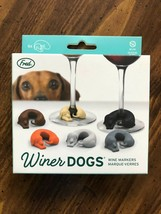 Winer Dogs Wine Markers!!! - $9.99