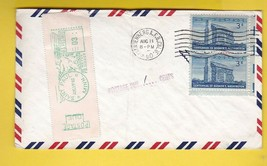 DISCOVERE 13 1st ORBIT RECOVERY VANDENBERG AFB CA AUGUST 11 1960 - $2.68
