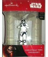 Hallmark Star Wars: Episode VII Trooper  Collectible! Free USA ShIp! - $12.00