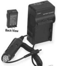 Charger For Canon SD4500 Is Ixus 1000 Hs 1000HS Ixy 50S - $12.60