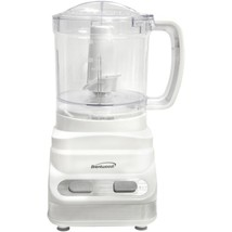 Brentwood Appliances FP-546 3 Cup Food Processor - $38.75