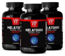 Antioxidants - Melatonin Natural Sleep 3B - Melatonin Time Release - $26.14