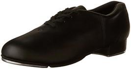 Capezio Women's Fluid Tap Shoe,Black,7.5 W US - $51.85