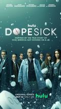 "Dopesick Poster TV Mini Series Art Print Size 11x17"" 14x21"" 24x36"" 27x40... - $10.90+"