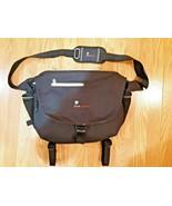 sherpani yoga tote messenger travel bag - $21.73