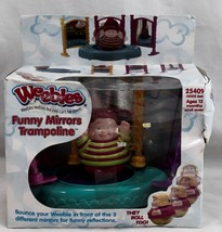 Weebles Funny Mirrors TRAMPOLINE Hasbro 838288000227 - $19.79