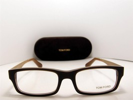 d69b7a46798 New Authentic Tom Ford Eyeglasses TOM FORD TF 5164 050 Italy FT 5164 050.