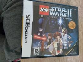 Nintendo DS LEGO Star Wars II: The Original Trilogy image 1