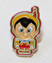 Walt Disney Parks Toy Factory Pinocchio Pin 2015 Trading Trade Pin RARE - $19.79