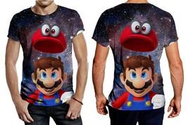 Super Mario In Galaxy Tee Men - $23.99