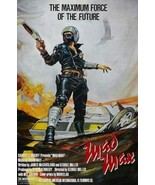 MAD MAX - CLASSIC MOVIE POSTER 24x36 - 54166 - $17.00