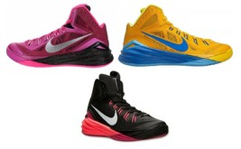 New Mens Nike Hyperdunk 2014 Basketball Shoes MSRP $140 - $110.00