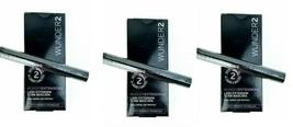 3 x WUNDER2 WUNDEREXTENSIONS -Lash Extension & Volumizing Mascara  Stain... - $25.73