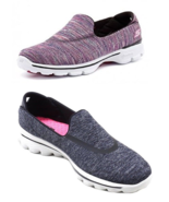 Skechers Performance Women's Go Walk Glitz Walking Shoes - $26.99