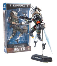 TitanFall 2 Jester #16 7in. Action Figure McFarlane Toys New in Box - $24.88
