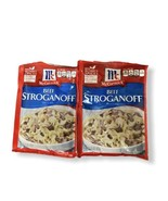 (2) McCormick Beef Stroganoff Sauce Seasoning Mix  1.5 oz Packets Ships NEXT Day - $19.90